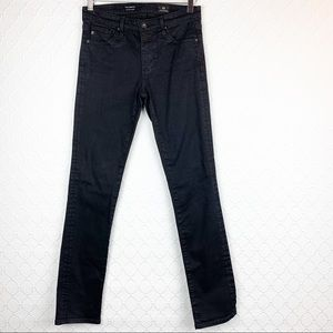 AG The Harper Essential Straight Jeans 26R